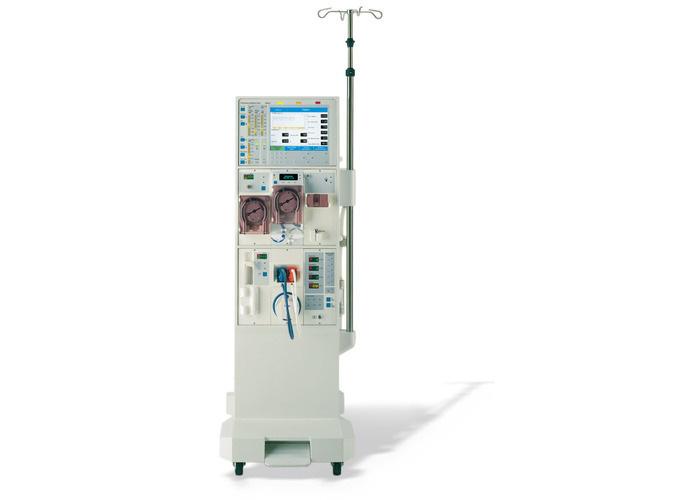 德国Fresenius 4008S血液透析机